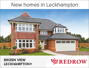 Get brand editions for Redrow Homes, Brizen View