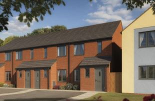 Photo of Persimmon Homes East Wales