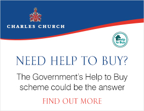 Get brand editions for Charles Church, Bluebell Grange