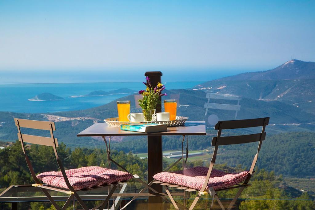 4 bedroom new development for sale in Islamlar, Kas, Antalya