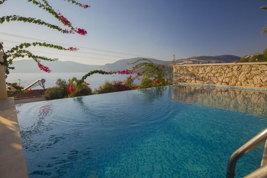 Detached Villa in Kalkan, Kas, Antalya