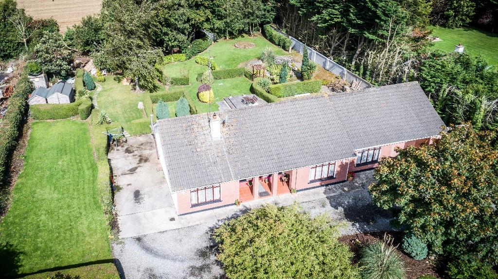Detached property in Ratoath, Meath