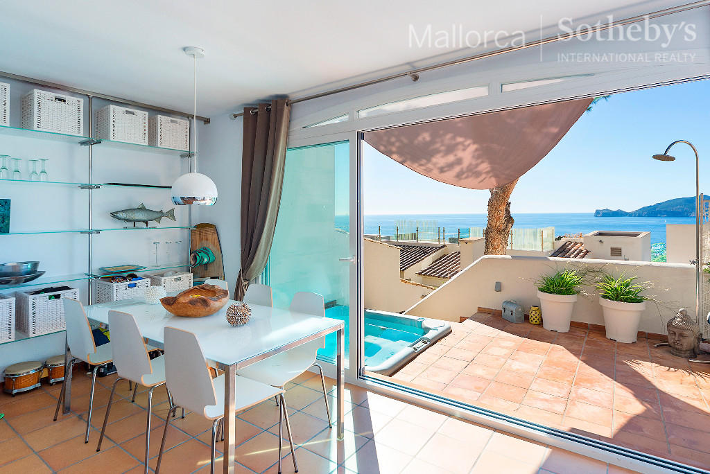 2 bedroom apartment for sale in Port d`Andratx, Mallorca ...