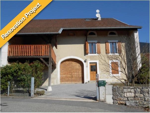 Villa in Vesancy, Ain, Rhone Alps