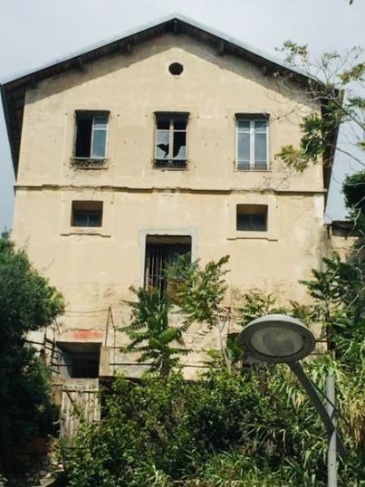 Cap-d'Ail property