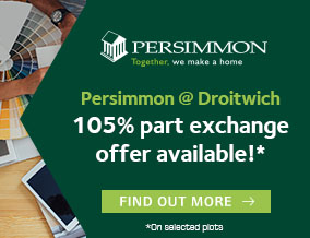 Get brand editions for Persimmon Homes, Persimmon @ Droitwich