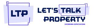 Let's Talk Property, Londonbranch details