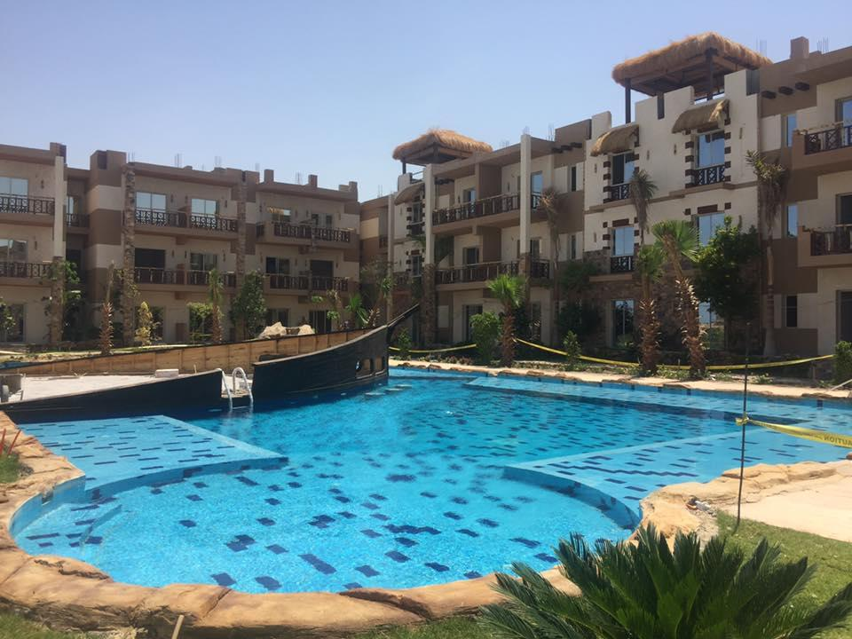 1 bedroom Apartment in Hurghada, Red Sea