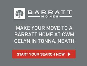 Get brand editions for Barratt Homes, Cwm Celyn
