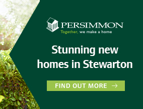 Get brand editions for Persimmon Homes, The Pastures