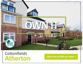 Get brand editions for Keepmoat, Cottonfields