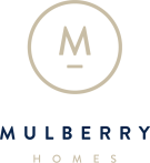 Mulberry Homes logo