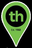 Taylor Hawkins Estate Agents, Edgware - Sales branch logo
