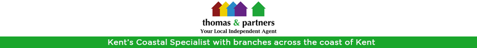 Get brand editions for Thomas & Partners, Herne Bay