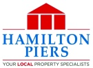 Hamilton Piers, Hatfield Peverel logo