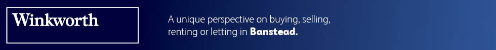 Get brand editions for Winkworth, Banstead