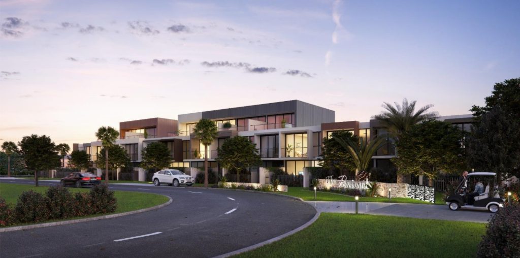 3 bed new development for sale in Hope Island, Queensland
