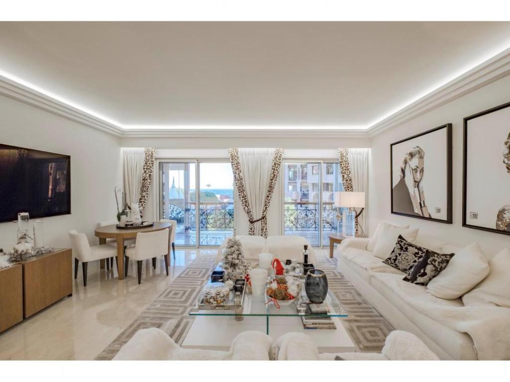 2 bedroom Flat in Monaco, Monaco, Monaco