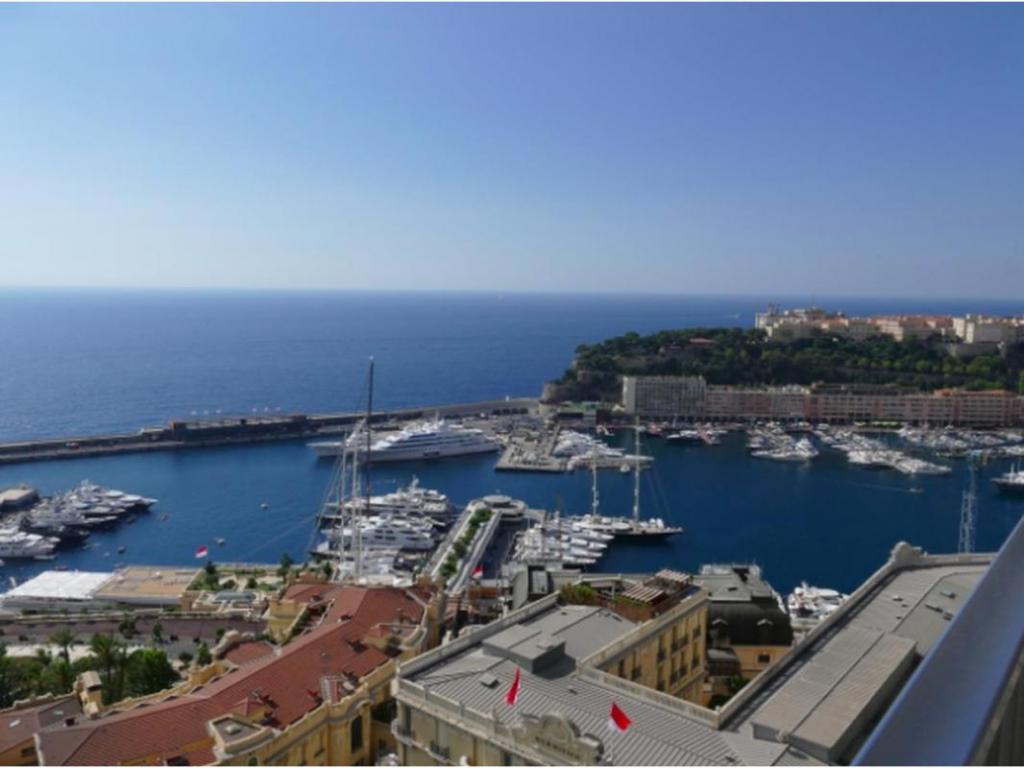 3 bed Flat for sale in Monaco, Monaco, Monaco