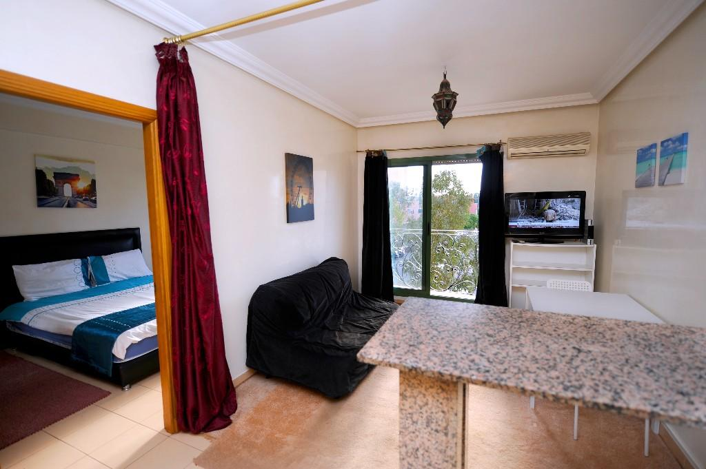 1 bed Apartment for sale in Marrakech...