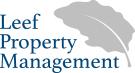 Leef Property Management Ltd ,  branch details