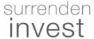 Surrenden Invest Ltd,  branch details