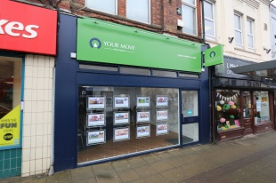 YOUR MOVE Mary Ashton Lettings, Hydebranch details