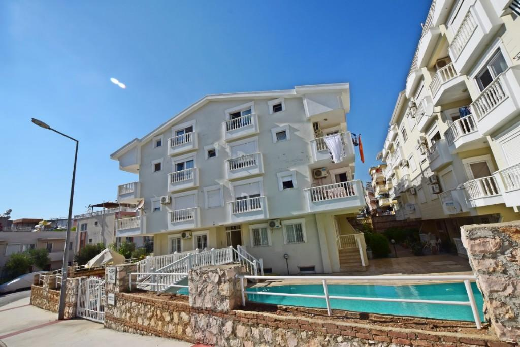 1 bedroom Duplex in Altinkum, Didim, Aydin