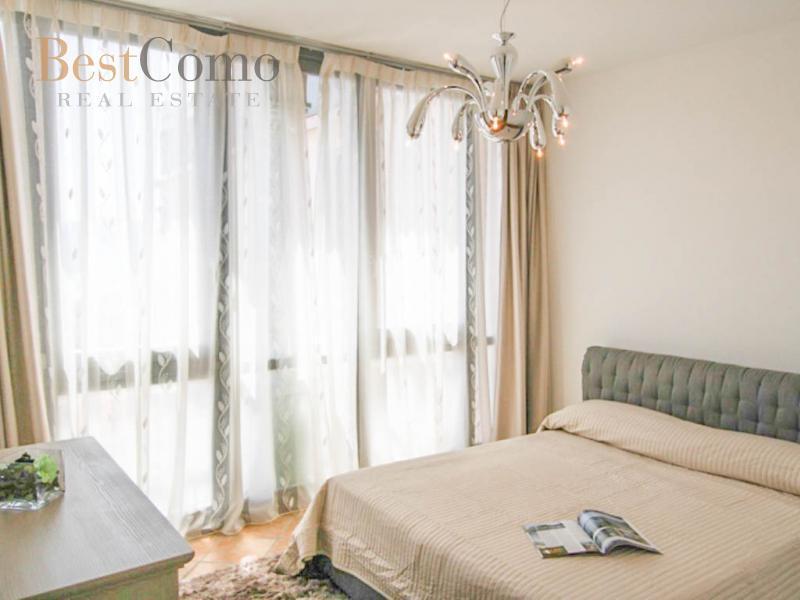 2 bedroom Apartment in Menaggio, Como, Lombardy