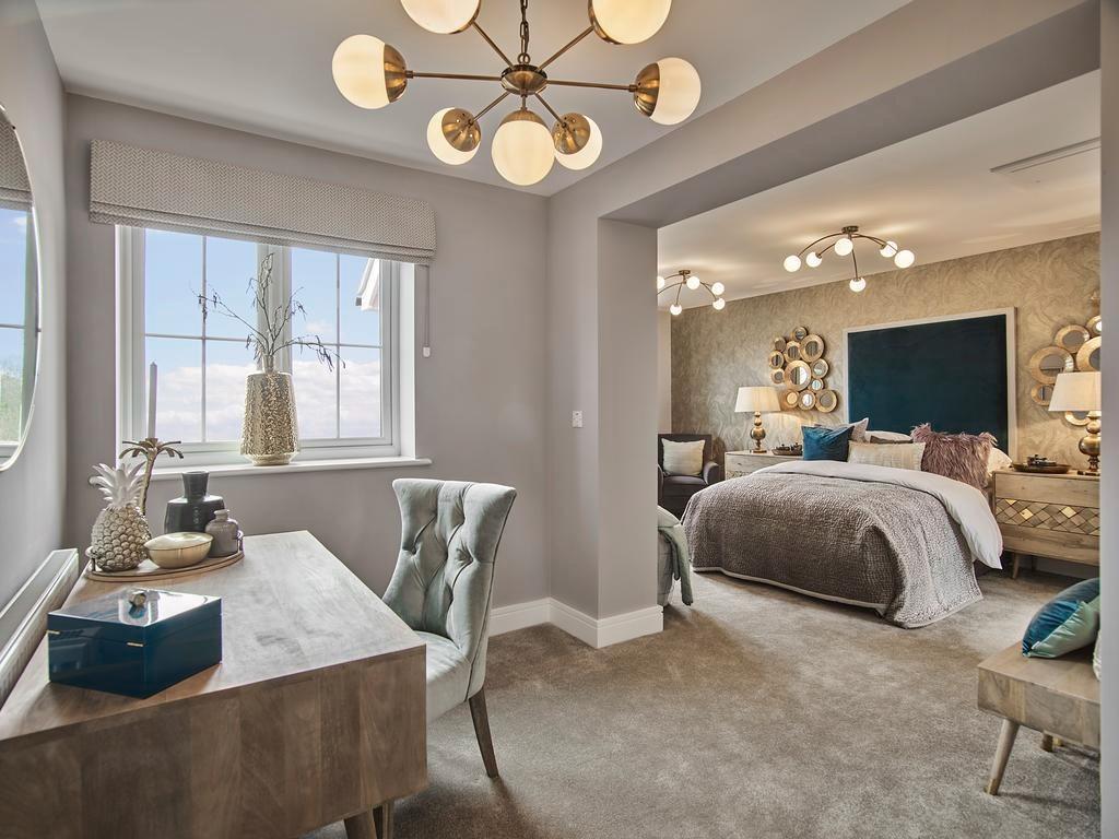 Countryside Properties,Master Bedroom