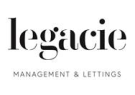 Legacie Management & Lettings, Liverpool logo