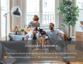 Get brand editions for Alexander Lawrence, Milton Keynes