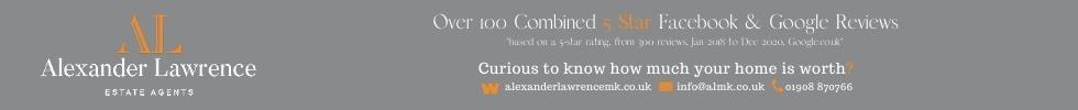 Get brand editions for Alexander Lawrence, Milton Keynes