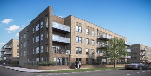 Countryside Partnerships South Westdevelopment details