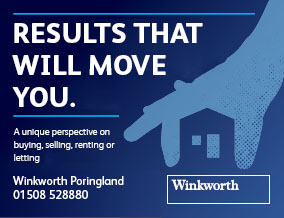 Get brand editions for Winkworth, Poringland