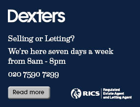 Get brand editions for Dexters, New Homes (Mayfair)