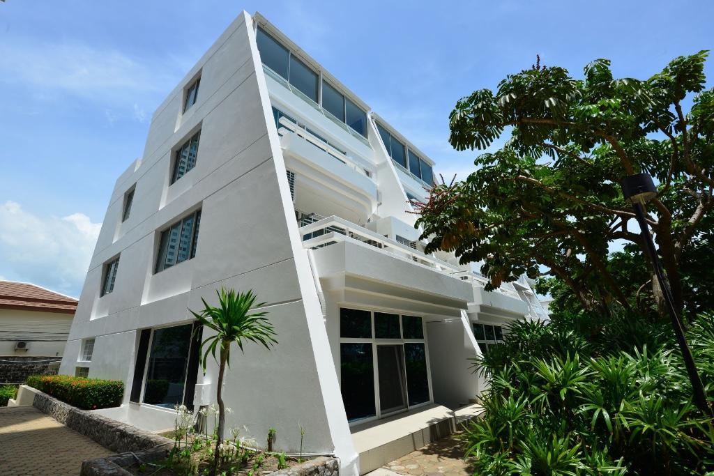 property in Chon Buri