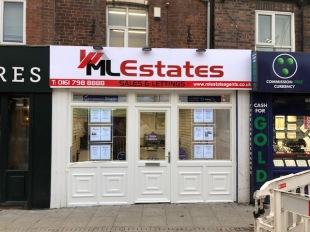 ML Estates Sales & Lettings, Prestwichbranch details