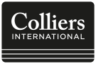 Colliers International, City Fringe logo