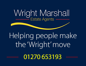 Get brand editions for Wright Marshall Estate Agents, Chester