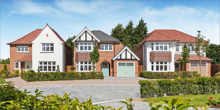 Photo of Redrow Homes (Eastern)