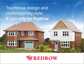 Get brand editions for Redrow Homes (Eastern), Rayne Gardens