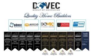 Dovec Construction Company, Famagustabranch details