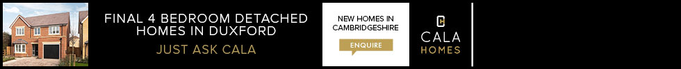 Get brand editions for CALA Homes, Sopwith Grange