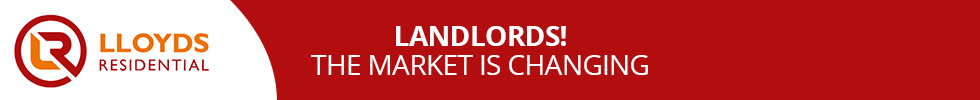 Get brand editions for Lloyds Residential, Woodford Green