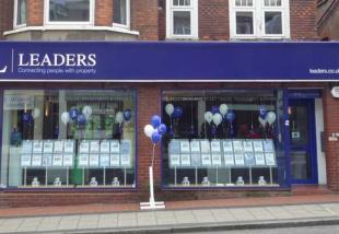Leaders Sales, St Albansbranch details
