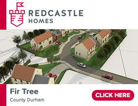 Get brand editions for Redcastle Homes, Fir Tree