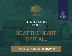 Get brand editions for Crest Nicholson Chiltern, Highlands Park