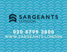 Get brand editions for Sargeants, Ealing - Lettings