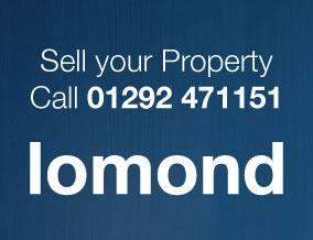 Get brand editions for Lomond, Prestwick